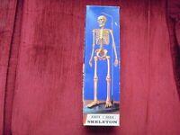 1970's Airfix Skeleton Model Kit.(Original)