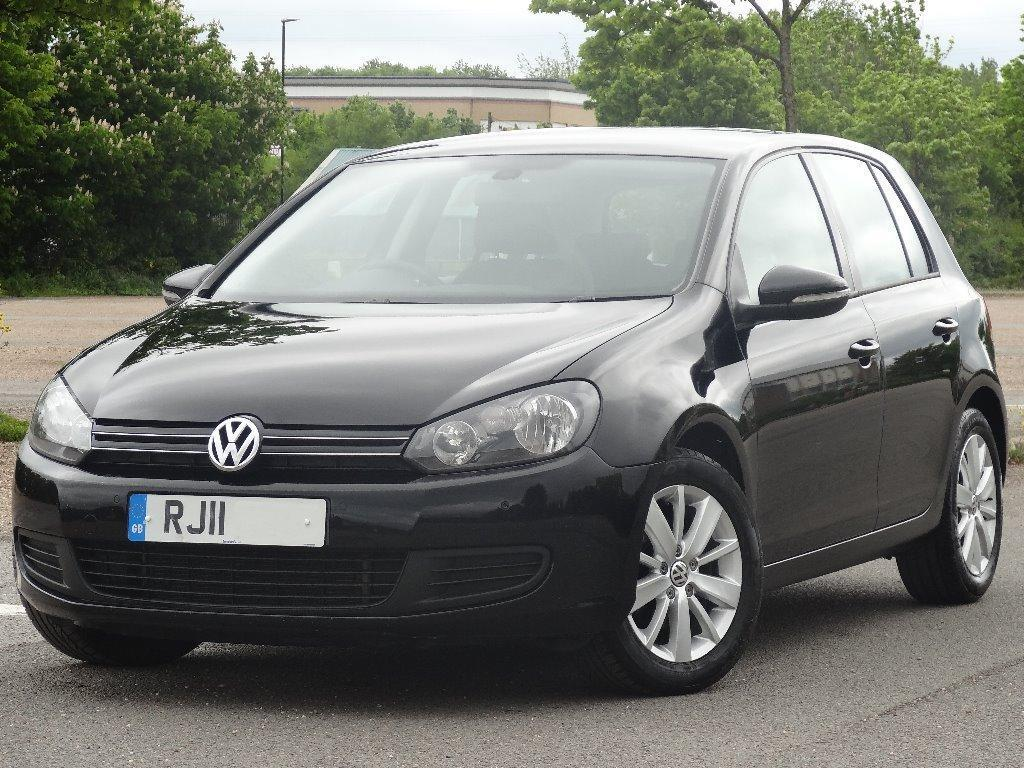 2011 volkswagen golf 1 6tdi bluemotion match final edition fvwsh 1 6 tdi mk6 in sheffield. Black Bedroom Furniture Sets. Home Design Ideas