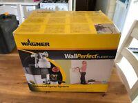 Wagner WallPerfect Flexio 867 Universal Spray System