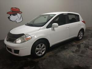 2008 Nissan Versa 1.8 SL  ***FINANCING AVAILABLE***