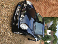 BMW MINI One 1.6 - Full Service history and MOT till August 2018