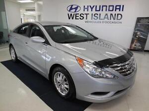 2011 Hyundai Sonata GL 2.4L 59$/semaine