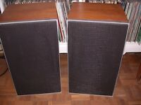 VINTAGE LEAK SANDWICH 250 SPEAKERS