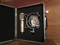 SE 2200a Condensor Microphone
