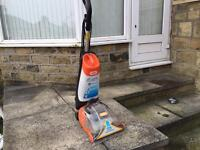 Vax Carpet Cleaner