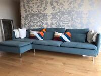 Ikea Soderhalm sofa