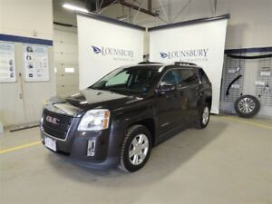 2013 GMC Terrain SLE-2 - HAS NEW WINTER AND SUMMER TIRES!