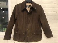 Barbour Leedale jacket, great condition small (RRP £250)