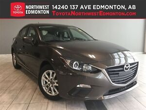 2015 Mazda MAZDA3 SPORT GS | Backup Camera | Hands Free Call