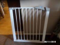 Stair gate Linda make