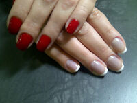Facial treatment with complimentary Manicure 49GBP