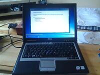 laptop dell latitude d630 reconditionner