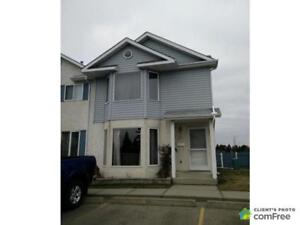 $205,000 - Townhouse for sale in Stony Plain