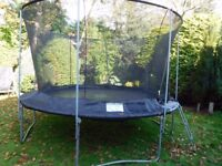Trampoline 12Ft By Tp