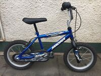 "Magna Dirt Jumper 14"" bike"