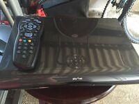 Sky 2tb hd 3D ready wifi inside box