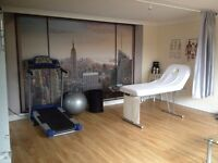 SN-Clinic. Injury Treatments and Sports Massage