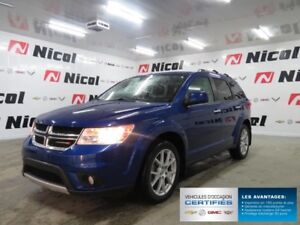 2015 DODGE JOURNEY AWD R/T
