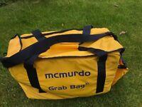 Grab bag McMurdo XL