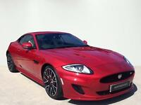 Jaguar XK DYNAMIC R (red) 2014-09-06