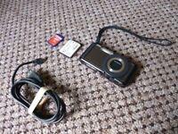 Pentax 16MP Digital HD Camera inc. Charger