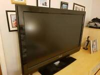 42 inch hd ready television (sold subject to collection)