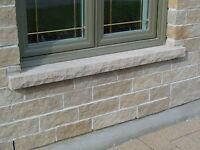 Tablettes de calcaire Indiana pour portes ou fenêtres