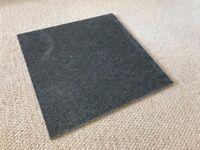 Granite floor tiles (40x40cm)
