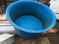 Pond Liner/ Water Tank