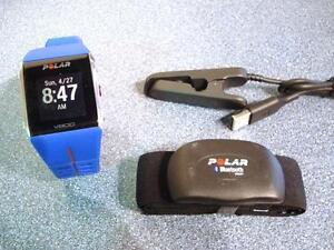POLAR -- MONTRE GPS-MONITEUR POUR SPORT -- 570469