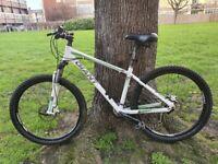 GIANT TALON Mountain Bike Alluxx Frame £250