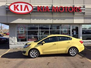 2016 Kia Rio LX+ $60* Weekly - ON THE ROAD - ALL IN