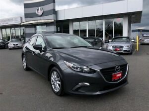 2014 Mazda Mazda3 GS Sport Automatic Only 73,000Km Low Monthly P