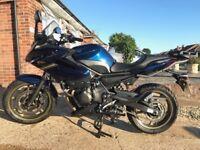 Yamaha XJ6-S FSH, Low Mileage