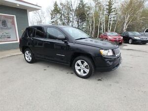 2013 Jeep Compass SOLD!!!!  SPORT!! NORTH!! 4X4! CERTIFIED!
