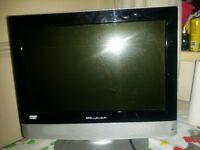 tv 15 inch whorfedale