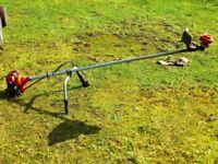 Echo Srm 2450 – Loop handle ( Cowhorn) Petrol Strimmer / Brushcutter