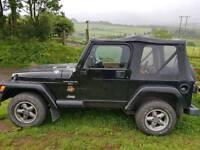 98 jeep wrangler tj 4.0 manual