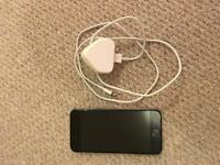 iPhone 6 16gb unlocked black/space grey