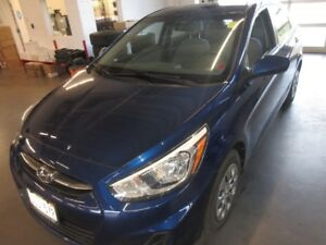 2015 Hyundai Accent LE-AIR-CONDITIONING! ONLY 39K! SAVE!