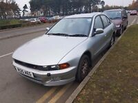 1997 MITSUBISHI GALLANT 2.0 SE..AUTOMATIC..QUICK SALE....