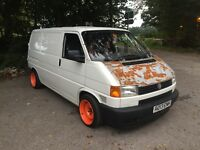 Vw t4 dayvan 1.9 td for sale