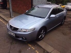 Honda Accord 2.0 i VTEC Sport- full service history-excellent drive- drive away the same day