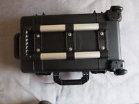 Mantona outdoor photography case-trolley