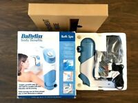 BABYLISS BENEFITS BATH SPA - UNUSED