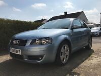 Audi A3 Sport Hatchback EXCELENT CONDITION