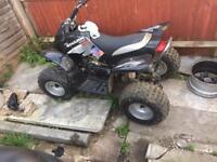 Qaud Zilla pro 100cc £350 ovno SOLD SOLD SOLD SOLD