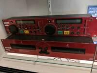 KAM Pro KCD 960 dj cd player