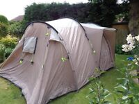 outwell m 3 to 5 berth