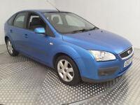 2007(07)FORD FOCUS 1.8 SPORT MET BLUE,LONG MOT,CLEAN CAR,GREAT VALUE